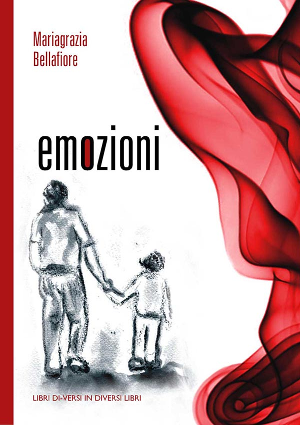 """""""Emozioni"""" di Mariagrazia Bellafiore, recensione a cura di Lorenzo Spurio"""
