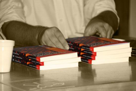 """Presentazione libro: """"La cucina arancione"""" di Lorenzo Spurio"""