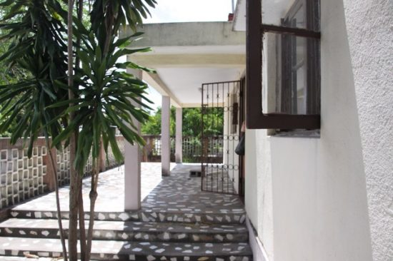 Macibombo – Casa Famiglia di Beira (Mozambico) – Borse di studio 2013