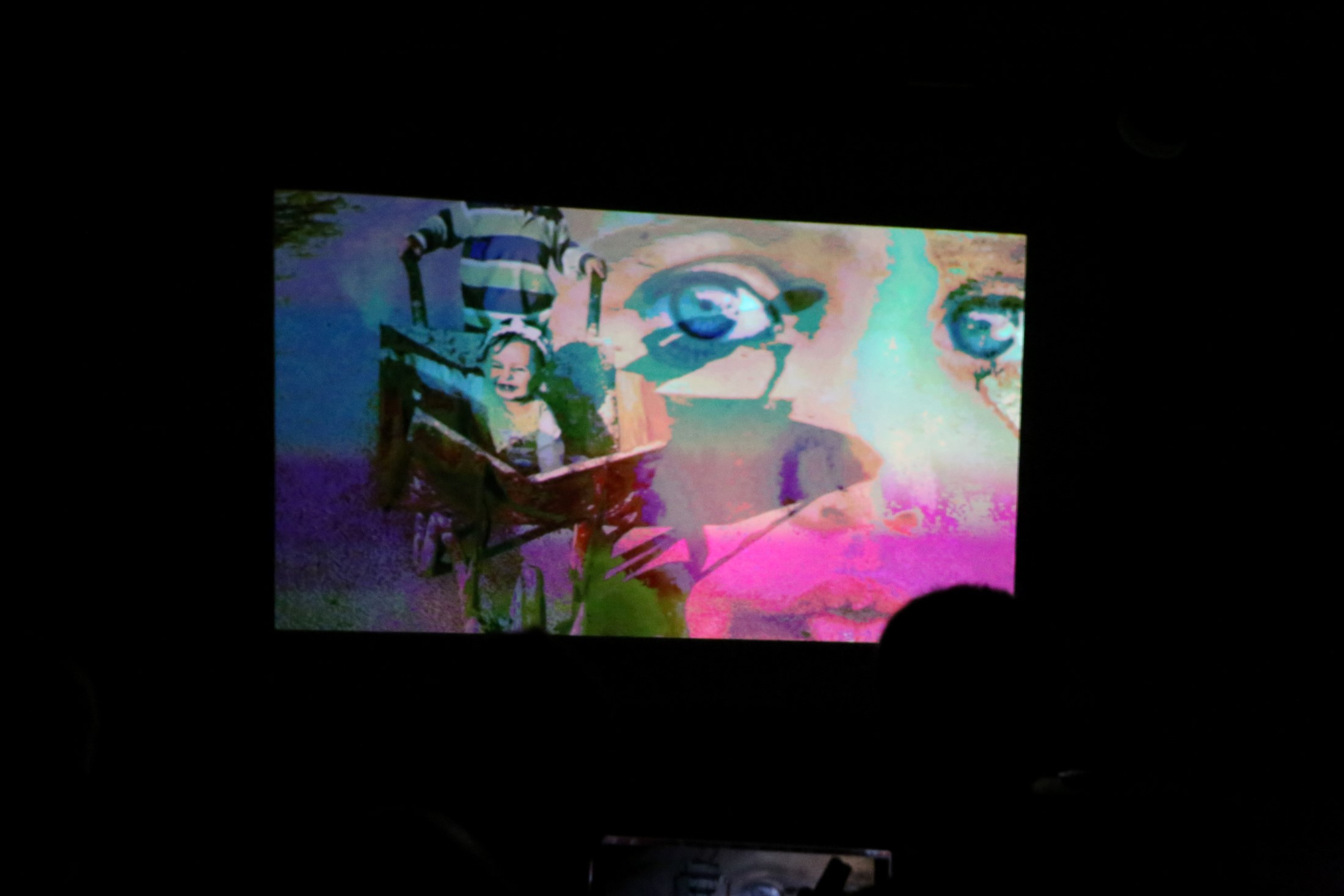 Video – Le stagioni di Atma di Giusy Tolomeo – 6 novembre 2015