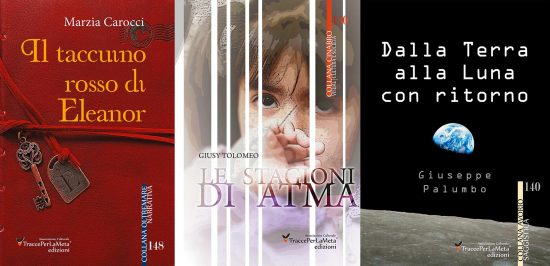 Presentazioni libri 4-6-15 novembre 2015 – TraccePerLaMeta Edizioni