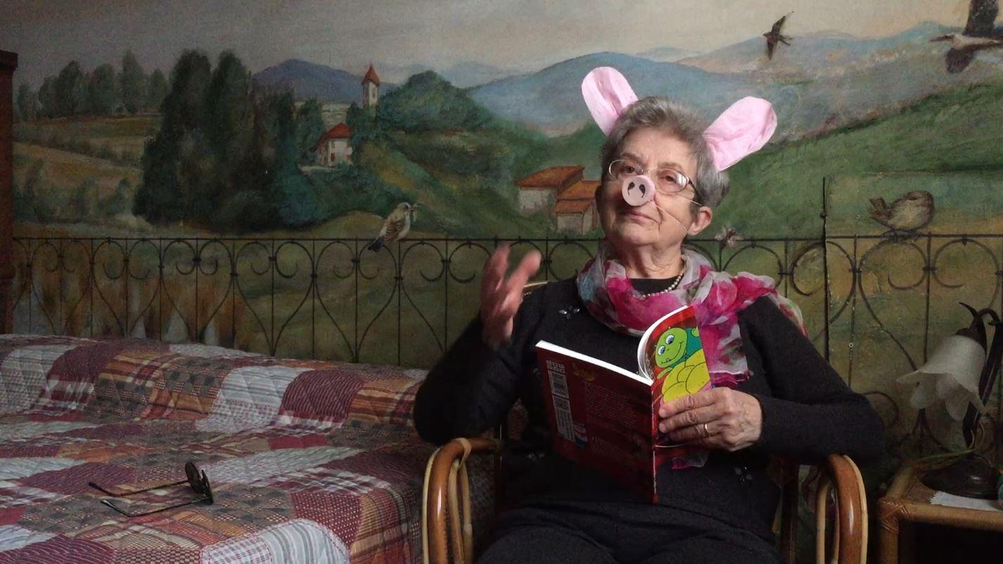 """""""Il Bruco Peppo e altre favole"""" di Annamaria Stroppiana Dalzini, Recensione di Ilaria Celestini"""