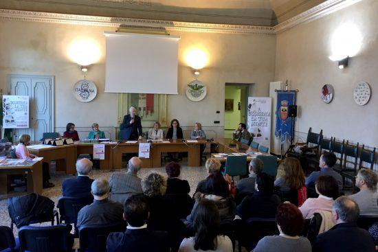 """Classifica 2° Premio per Libri editi di Poesia """"Antonia Pozzi"""" 2016-2017"""