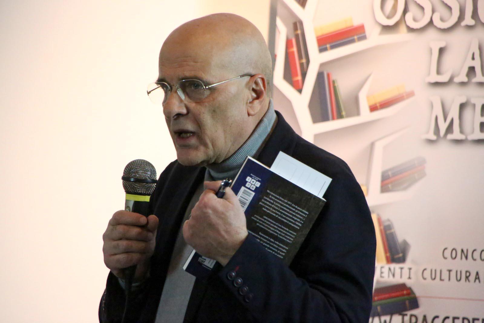 """""""io & Paulo Coelho"""" di Enzo Meli – Recensione di Carmelo Corrado Occhipinti"""
