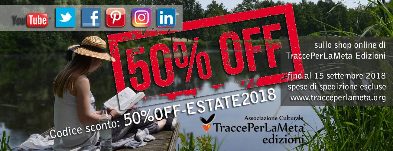 50%OFF-ESTATE2018