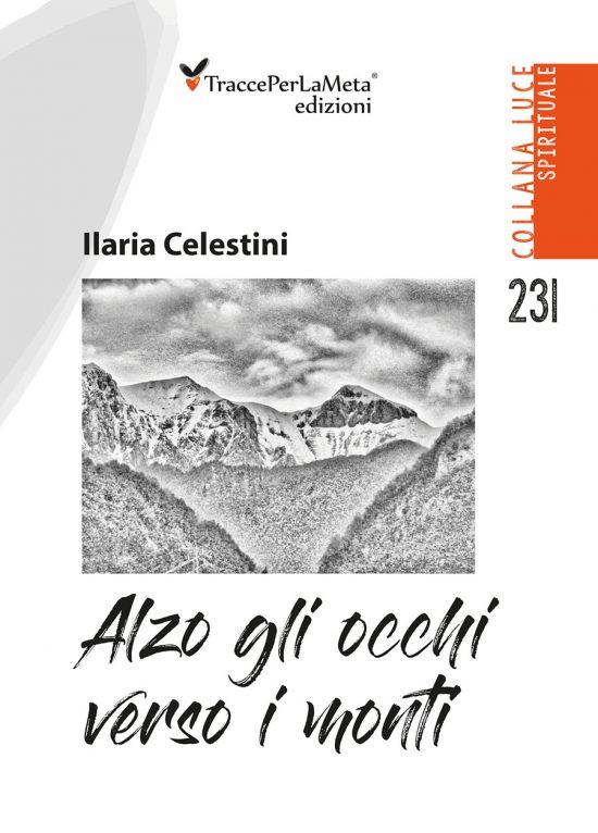 """Pensieri di una gentildonna irlandese; esce """"Alzo gli occhi verso i monti"""" di Ilaria Celestini"""