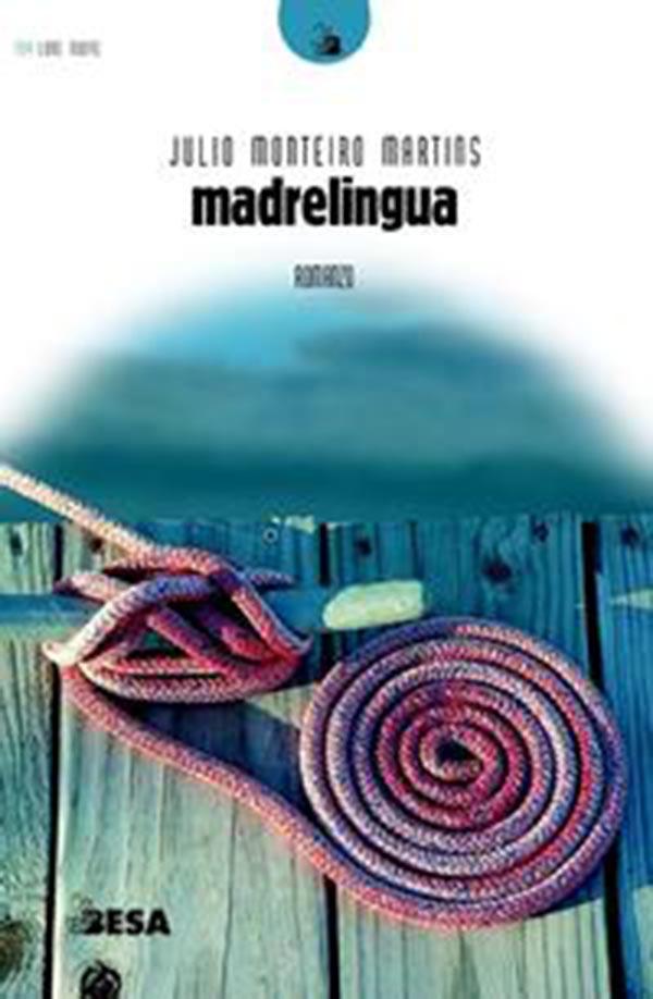 """""""madrelingua"""" di Julio Monteiro Martins, recensione a cura di Lorenzo Spurio"""
