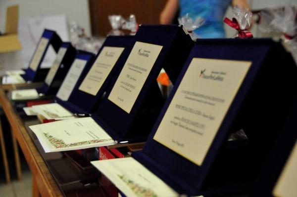 Classifica 1° Concorso Letterario Internazionale Bilingue 2012