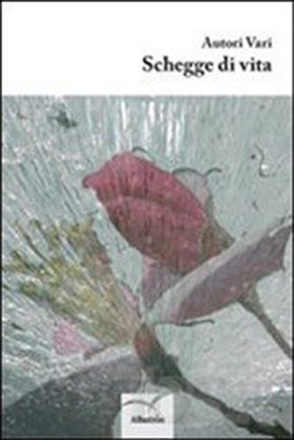 """""""Schegge di vita"""" di AA.VV., recensione di Lorenzo Spurio"""