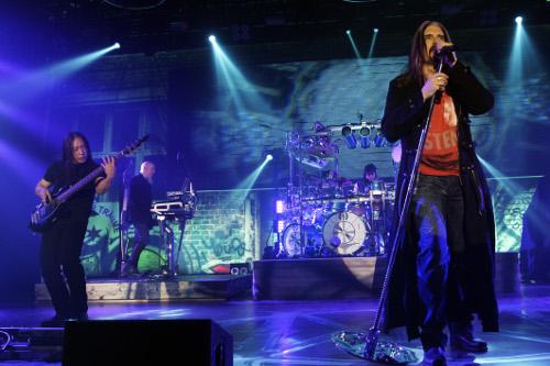 Dream Theater, due atti di pura magia prog-metal – Recensione a cura di Annamaria Pecoraro