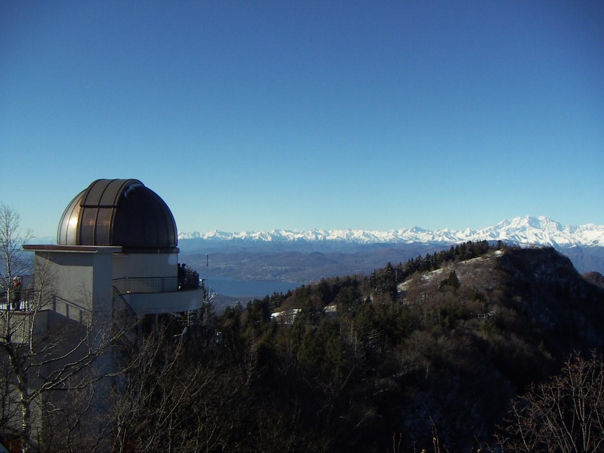 "11 aprile 2014 – Conferenza ""Giacomo Leopardi e l'astronomia"" di Giuseppe Palumbo"