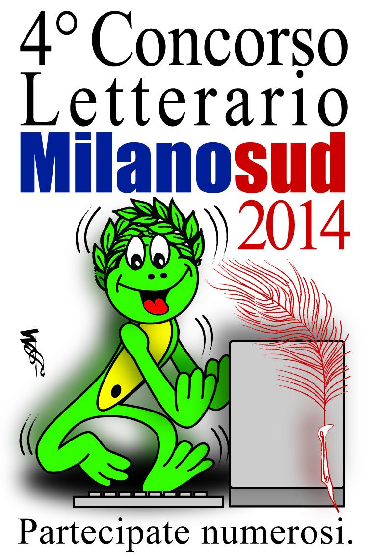 24.10.2014 Premiazione 4° Concorso Letterario MilanoSud – una storia nel cassetto
