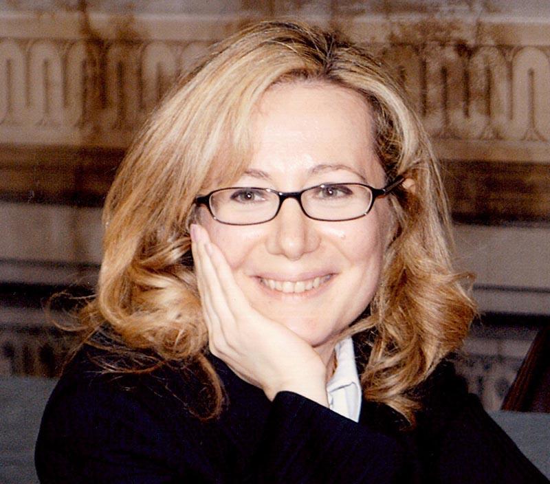Ilaria Celestini – Direttore Editoriale