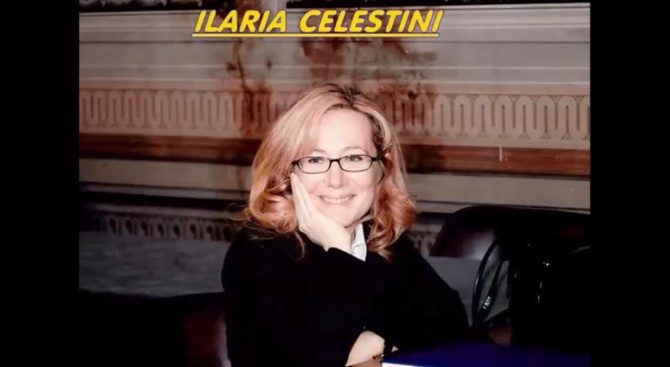 Programmazione del 29 01 2015 – Sandro Salidu di Radio Discussione intervista la poetessa Ilaria Celestini.