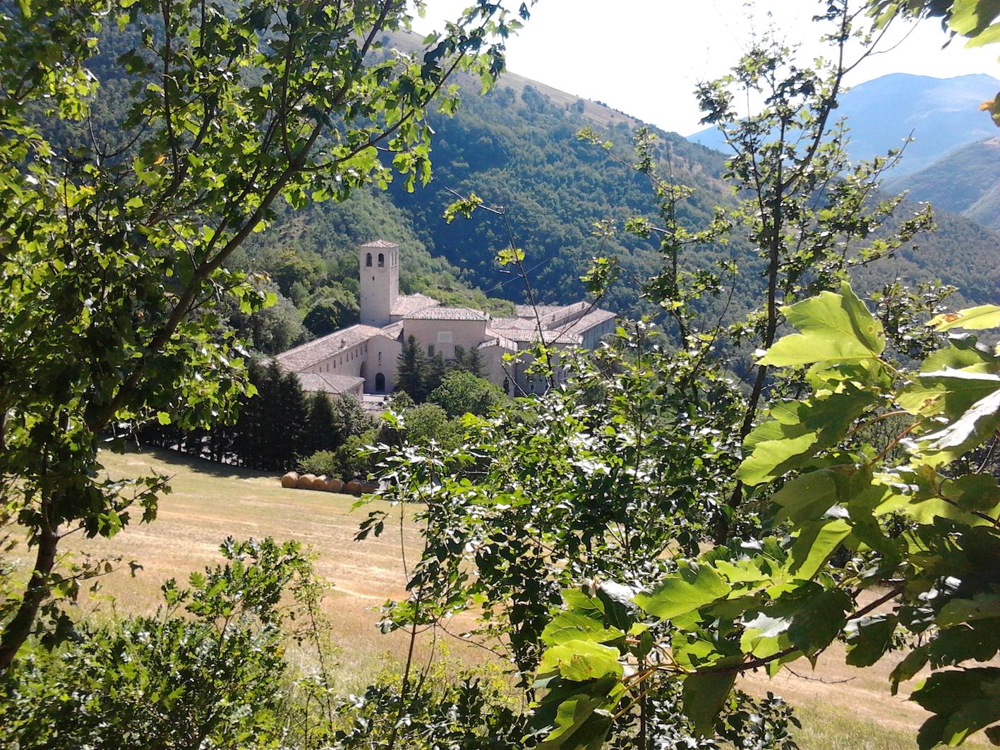 1-3 luglio 2016 – kermesse fariana Fonte Avellana