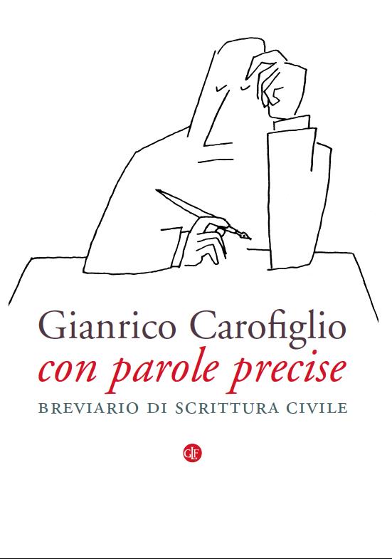 5.3.2016 – Gianrico Carofiglio all'Osteria La Rava e La Fava