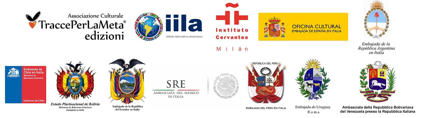 Premiazione 3° Concorso Letterario Internazionale Bilingue 2016-2017
